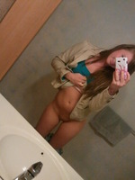 Slutty Ex Girlfriend Selfshots