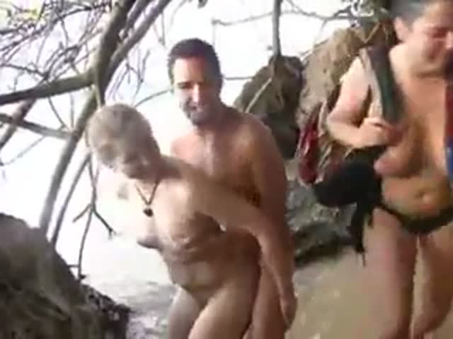 Real Amateur Public Sex