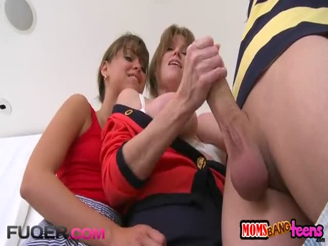 Mom Daughter Lesbian Rough Sex