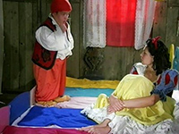 Snow White and The Seven Dwarfs Porn