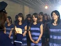 Horrifying Torture Of Japanese Female Prisoners