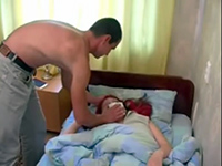 Sleeping Teen Gets Maimed With Chloroform And Fucked Her Against Her Will
