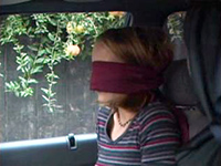Naive Girl Blindfolded And Taken To Be Hard Fucked