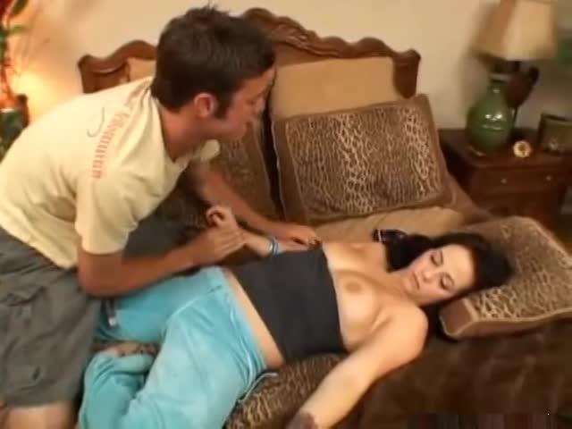 sexy Cousin-Pornos