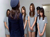Japanese Women Prison Hides The Deepest Secrets