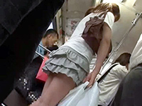Japanese Teen Gets Brutalized In Public Bus