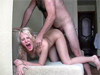 Visiting Private Teacher Turns Into Hardcore Fucking
