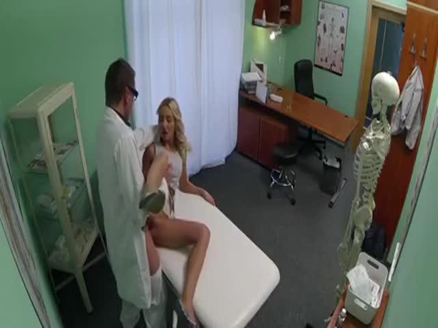 video sex doctor