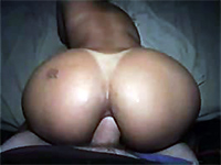 Beautiful Bubble Ass Fucked Deep And Hard