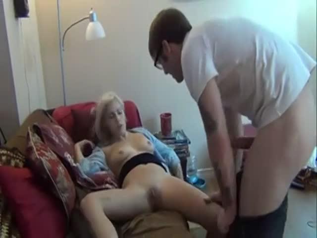 Hinkle marin sex scene
