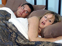 This Is Why You Shouldn't Share A Bed With Daughter's Boyfriend