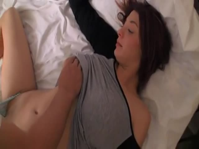 Dad Fucked Step Daughter