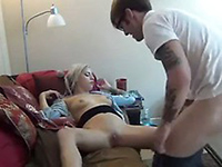Naive Blonde Girl Gets Hypnotized Then Fucked