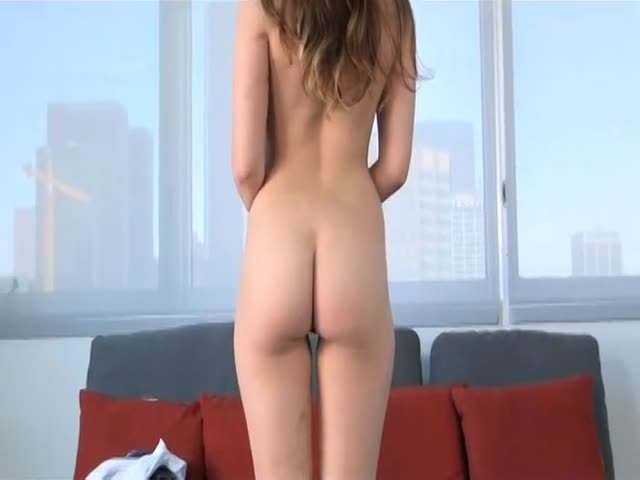 My First Casting Teens Porn
