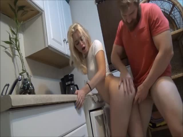 Step Mother Fucking Step Son